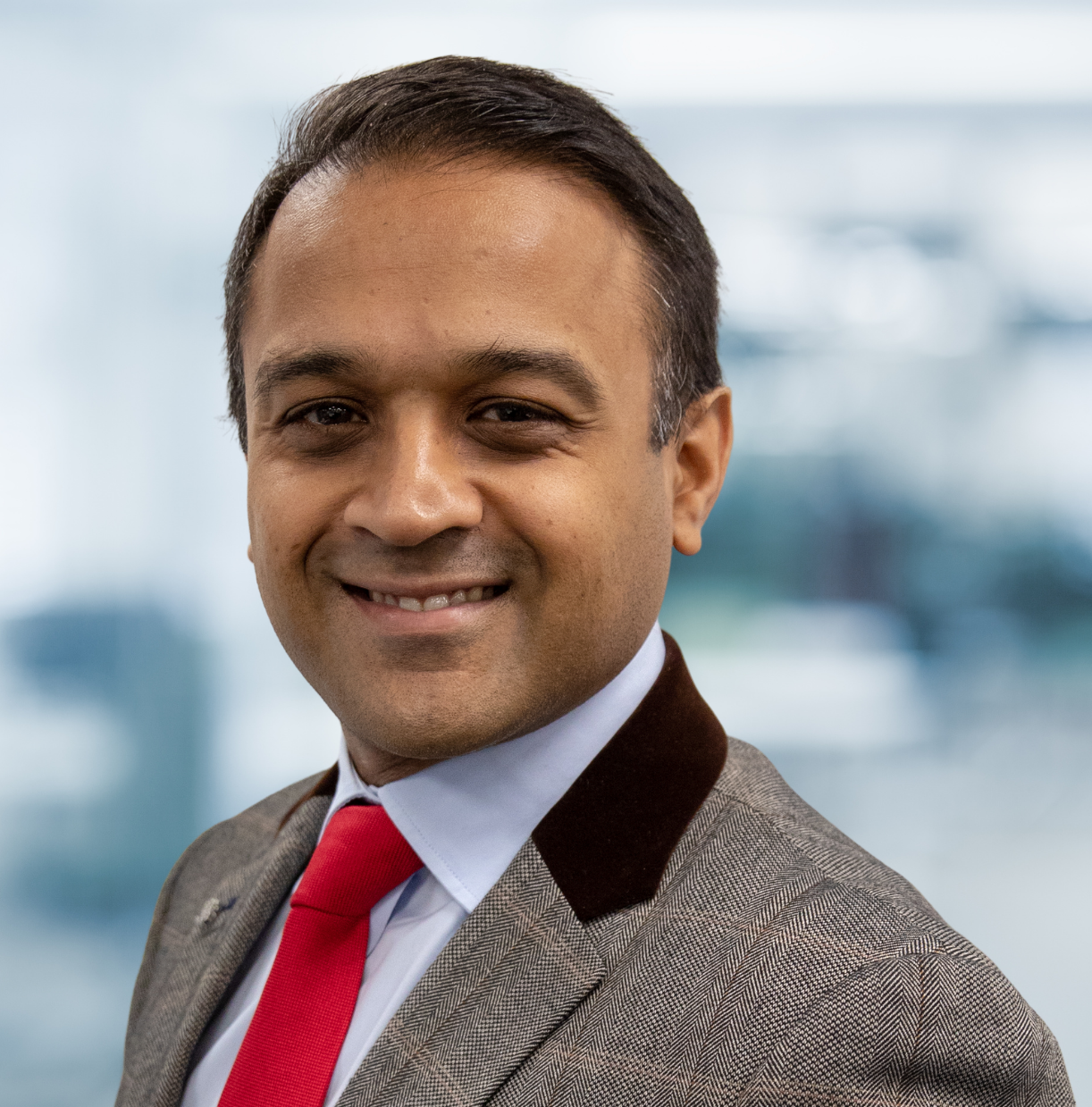 Bhav Patel Evolution Financial Services