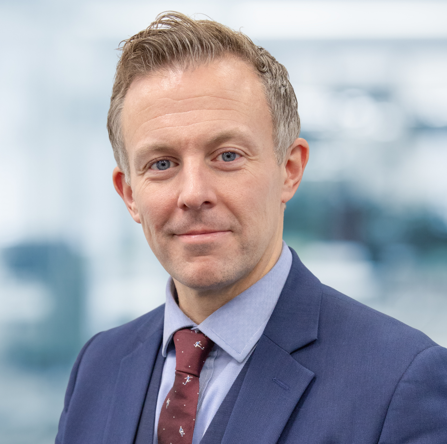 Andy Rowe IFA Harrow Chartered Financial Adviser Evolution Financial Services