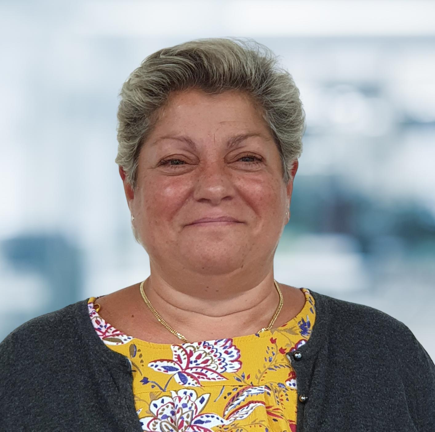 Carole Tucker Evolution Financial Services & Executive Mortgages Teddington Administrator