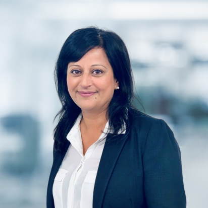 Mandip Rudki Mortgage Adviser Harrow Evolution Financial Services