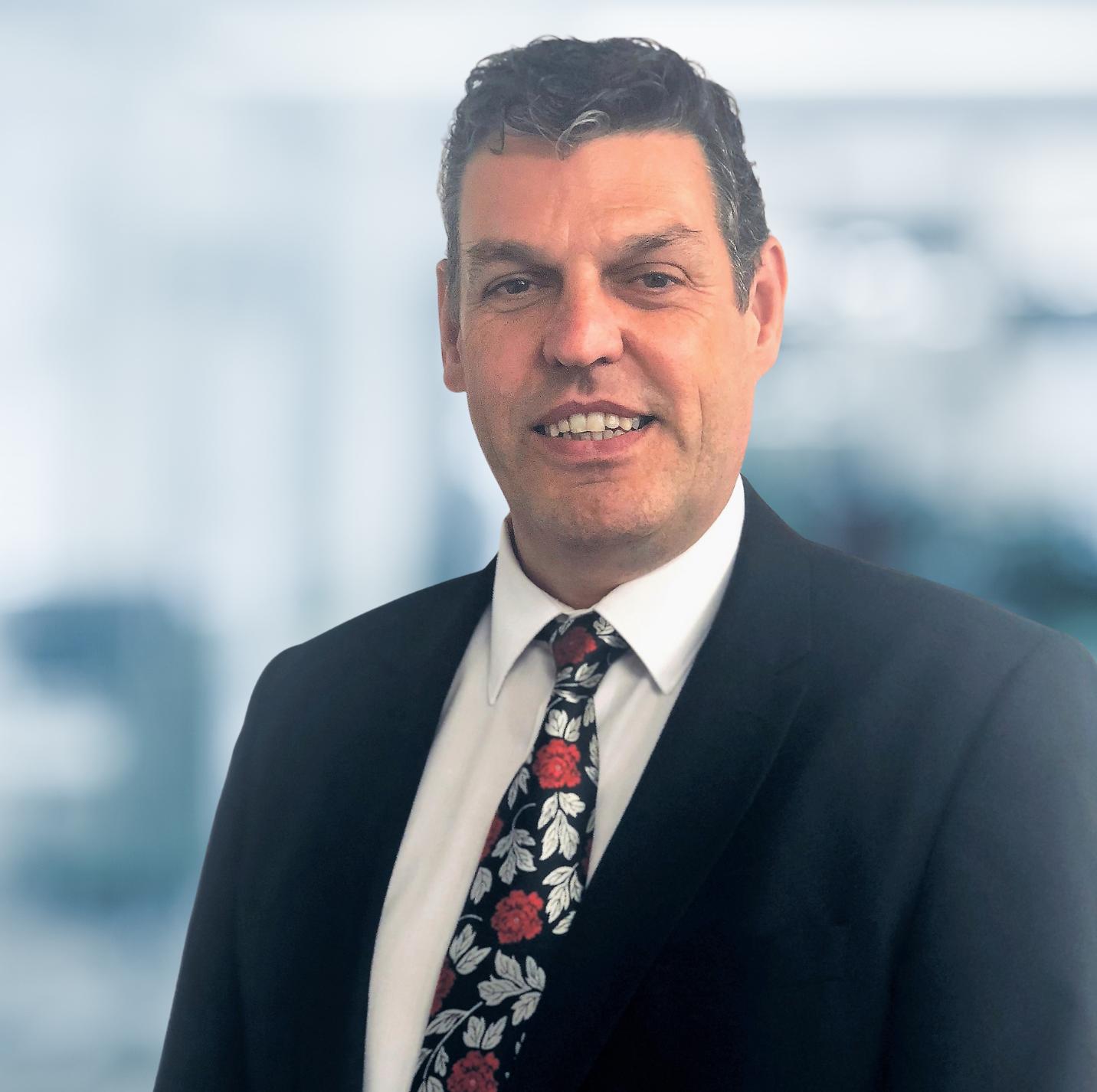 Marcus Blase Senior IFA Financial Adviser Kent