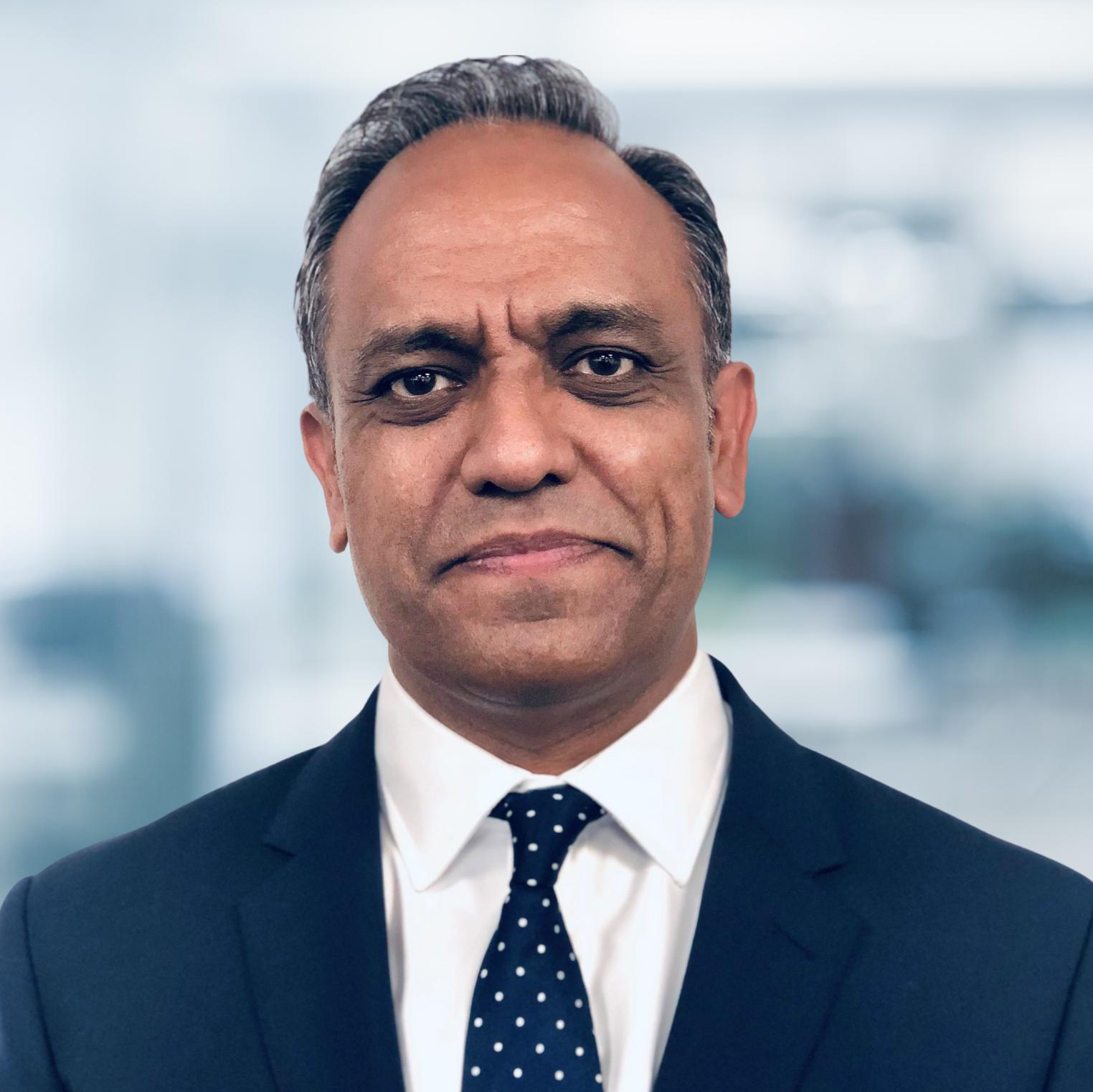 Raj Sharma Mortgage Adviser Harrow Evolution Financial Services