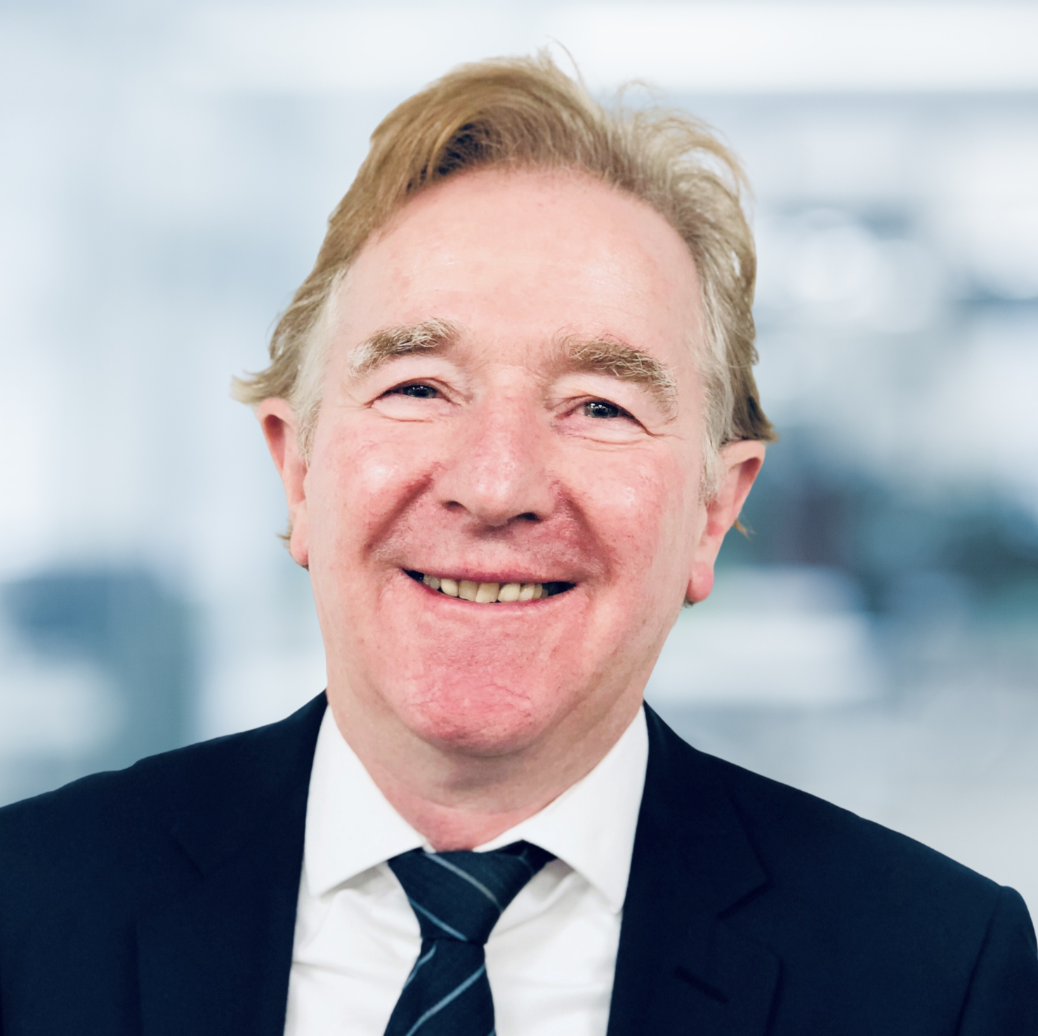 Simon Leak Mortgage Adviser Evolution Financial Services & Executive Mortgages Teddington