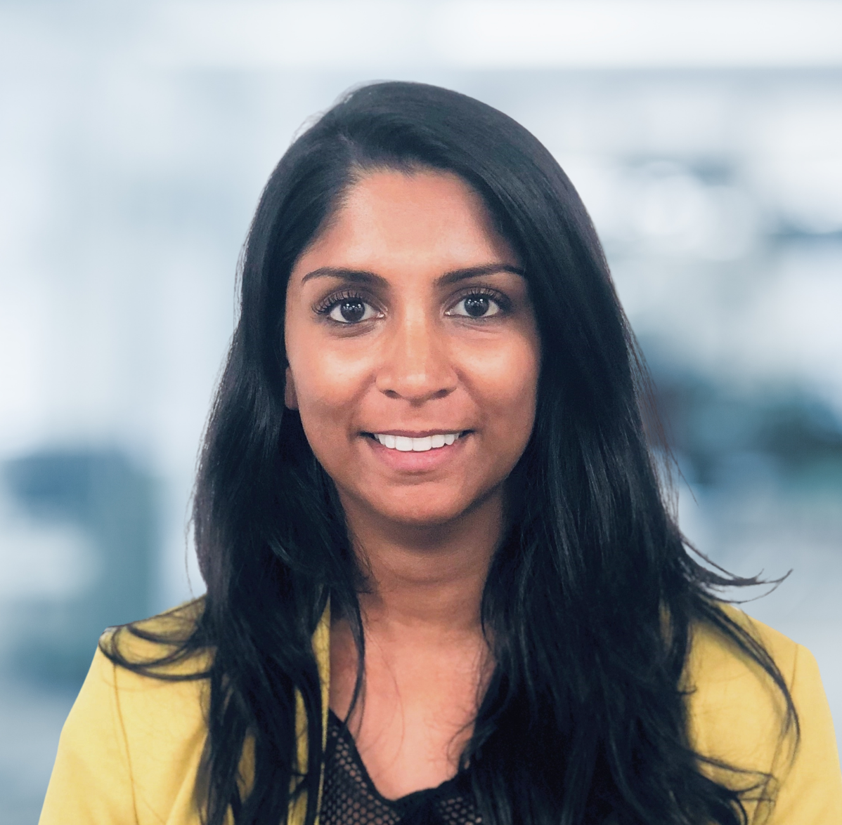 Tina Patel Evolution Financial Services